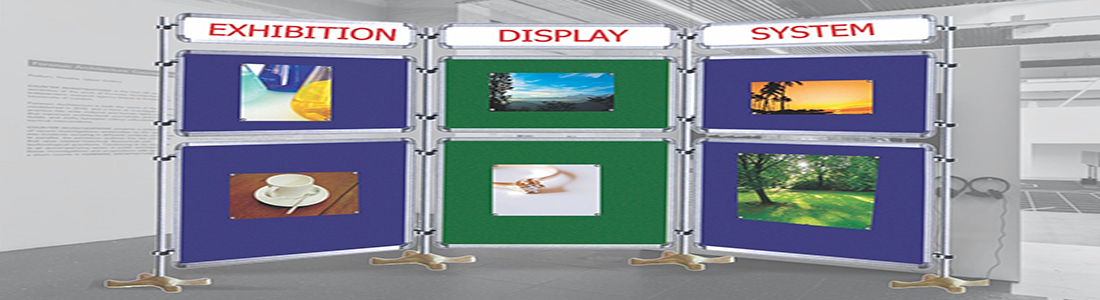 Exhibition Display System
