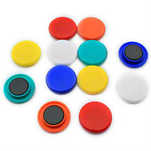 Magnetic Buttons